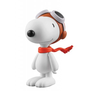 1f662a33d8 Ultra Detail Figure No.162 Peanuts Series 1 Snoopy (Flying Ace) Medicom Toy  - MyKombini