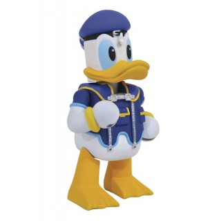 Vinimates Kingdom Hearts : Donald Duck Art Asylum