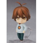 Nendoroid The Beheading Cycle The Blue Savant and the Nonsense Bearer - Ii-chan Good Smile Company