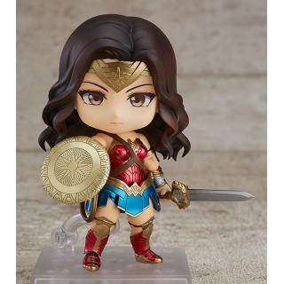 Nendoroid Wonder Woman Hero's Edition Good Smile Company