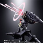 Soul of Chogokin GX-48K The Big-O Kurogane Finish (Full Package) Bandai Limited