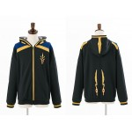 Code Geass Lelouch of the Rebellion the Movie Image Parka Knight of Zero Size M