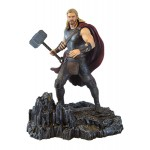 Thor Ragnarok Statue Marvel Gallery Thor Diamond Select