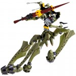 Revoltech EVANGELION EVOLUTION EV-008 Unit EVA-05 Evangelion : 2.0 You Can (Not) Advance Kaiyodo