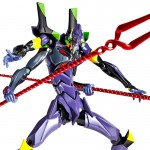 Revoltech EVANGELION EVOLUTION EV-007 EVA 13 Evangelion : 3.0 You Can (Not) Redo Kaiyodo
