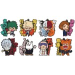 My Hero Academia Rabasuto Heroes! Part.2 set of 8 Ensky