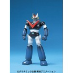 Mechanic Collection Great Mazinger Plastic Model