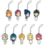 Love Live! Sunshine!! Rubber Strap Collection Set of 9 Movic