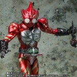SH S.H Figuarts Kamen Rider Amazon Alfa (2nd season ver.) Bandai Limited