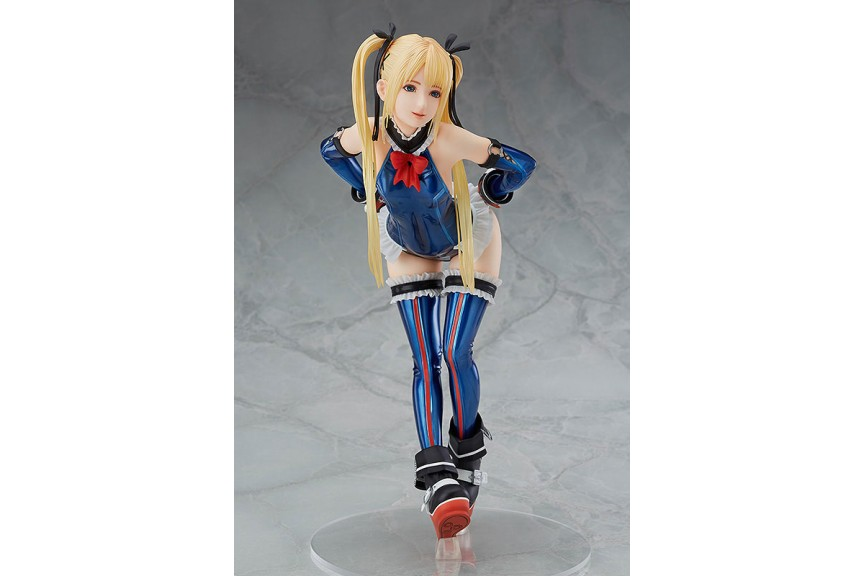 Max Factory Dead or Alive Marie Rose 1//5 Scale Figure NEW from Japan