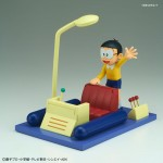 Figure-rise Mechanics Doraemon no Himitsu Dougu Time Machine Model kit Bandai