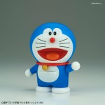 Figure-rise Mechanics Doraemon Model kit Bandai