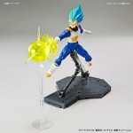 Figure-rise Standard Super Saiyan God Vegeta Dragon ball Super Model kit Bandai