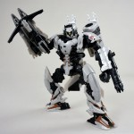 Transformers Movie TLK-25 Decepticon Nitro Takara Tomy