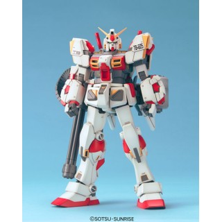 MG 1/100 RX-78-5 Gundam No.5 Plastic Model Bandai
