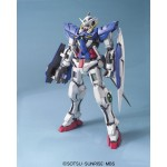 MG 1/100 Gundam Exia Regular Edition Plastic Model Bandai