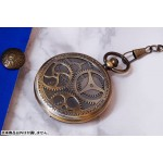 Touhou Project Sakuya's Pocket Watch Movic