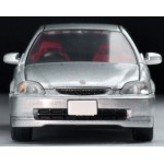 Tomica Limited Vintage NEO LV-N158b Civic Type-R '97 (Silver) Takara Tomy
