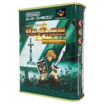 The Legend of Zelda A Link to the Past Heart Container Drop Ensky