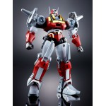 Soul of Chogokin GX-39R Baikanfu (Renewal Version) Machine Robo Revenge of Cronos Bandai