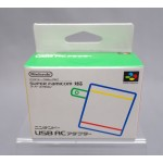 Nintendo USB AC Adapter Super Famicom Classic Mini SFC Snes Japanese Version NEW
