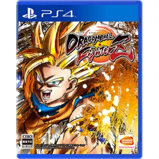 PS4 Dragon Ball Fighters