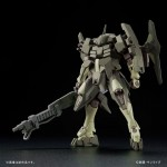 HGBF 1/144 Striker GN-X Plastic Model Gundam Build Fighters Battlogue Bandai