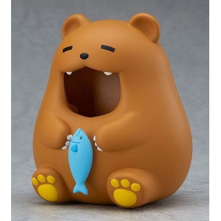 Nendoroid More Kigurumi Face Parts Case (Pudgy Bear) Good Smile Company