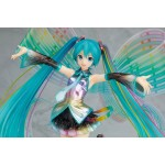 Character Vocal Series 01. Hatsune Miku 10th Anniversary Ver. Memorial Box 1/7 Good Smile Company