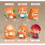 Himouto! Umaru-chan Trading Figures Vol.2 Box of 8 Good Smile Company