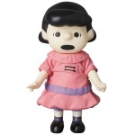 Ultra Detail Figure No.387 UDF PEANUTS VINTAGE Ver. Lucy (OPEN MOUTH) Medicom Toy