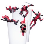 PUTITTO Deadpool Box of 8 Ensky