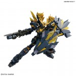 RG 1/144 Unicorn Gundam 2 Banshee Norn from Mobile Suit Plastic Model Bandai