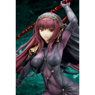 Fate/Grand Order Lancer/Scathach 1/7 ques Q