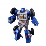 Transformers Power of the Primes PP-06 Beachcomber Takara Tomy