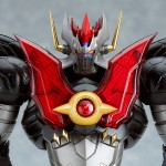 MODEROID Mazinkaiser Plastic Model Good Smile Company