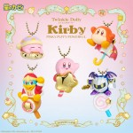 Twinkle Dolly Hoshi no Kirby Pack of 10 (CANDY TOY) Bandai