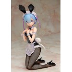 B-STYLE ReZEROStarting Life in Another World- Rem Bunny Ver. 1/4 FREEing