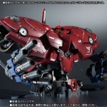 Robot Damashii (Side MS) Gundam UC Sinanju Final Battle Set Feat. Neo Zeong Bandai limited