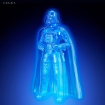 Star Wars 1/12 Darth Vader Hologram Ver. Model kit Bandai