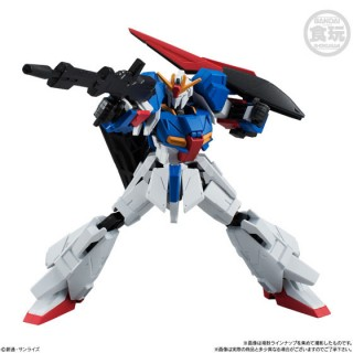 Mobile Suit Gundam G Frame 02 Pack of 10 (CANDY TOY) Bandai