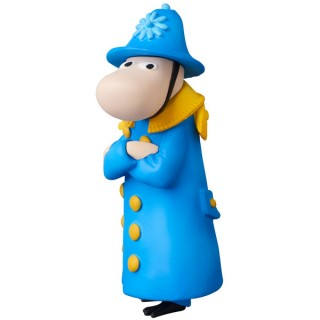 Ultra Detail Figure No.411 MOOMIN Series 4 The Police Inspector Medicom Toy