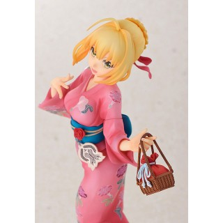 Y-STYLE Fate/Grand Order Saber/Nero Claudius Yukata Ver. 1/8 FREEing