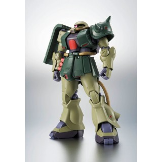 Robot Spirits SIDE MS- MS-06FZ Zaku II Kai ver. A.N.I.M.E. Mobile Suit Gundam 0080 (War in the Pocket) Bandai