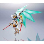 METAL Robot Spirits SIDE KMF Lancelot Albion Code Geass (Lelouch of the Rebellion R2) Bandai