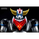 King Arts Diecast Figure Series DFS067 UFO Robot Grendizer Regular Edition KING ARTS