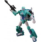 Transformers Power of the Primes PP-16 Moonracer Takara Tomy