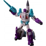 Transformers Power of the Primes PP-17 Dreadwind Takara Tomy