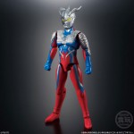 SHODO Ultraman VS 6 Pack of 10 (CANDY TOY) Bandai