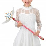 Cardcaptor Sakura Clear Card hen Parfait Mimi Dream Wand Takara Tomy Limited